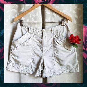 {Royal Robbins}Pale Tan Backcountry Outdoor Shorts